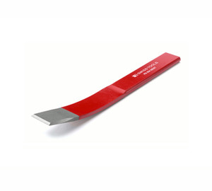 PB 804 BENT Slot chisel with extra side cutting edge, bent, 26 mm 피비스위스툴 굴곡 치즐