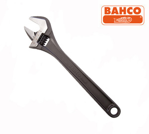 BAHCO 8073 Adjustable Wrench 305 mm 바코 80시리즈 몽키 스패너 렌치 12인치