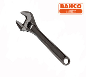 BAHCO 8071 Adjustable Wrench 205 mm 바코 80시리즈 몽키 스패너 렌치 8인치
