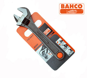 BAHCO 8069 Adjustable Wrench 110 mm 바코 80시리즈 몽키 스패너 렌치 4인치