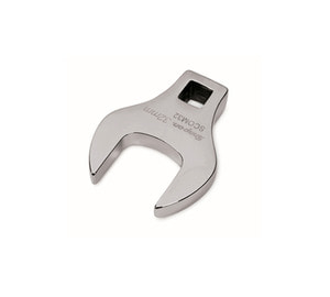 "SCOM27 Wrench, Crowfoot, Metric, Open End, 27 mm, 1/2"" Drive 스냅온 1/2"" 드라이브 크로우풋 렌치 (27 mm)"