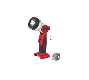 CTLED8850 18 V MonsterLithium Cordless LED Work Light 스냅온 18 V 몬스터리튬 무선 LED 작업 라이트