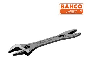 BAHCO 31 Wide Jaw Adjustable Wrenches 바코 양용 타입 몽키스패너 악어몽키