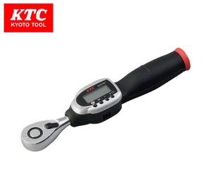 [수량한정] KTC (KYOTO TOOL 교토툴) No.GEK060-R3 Digital Torque Wrench