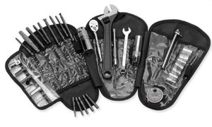 CYCLESET Motorcycle Tool Set
